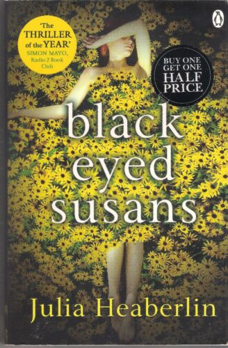 1 of 1 - Black-Eyed Susans by Julia Heaberlin (Paperback, 2016)