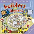 Felt Fun Diggers and Builders by Hannah Wilson, Emily Hawkins (Hardback, 2009)