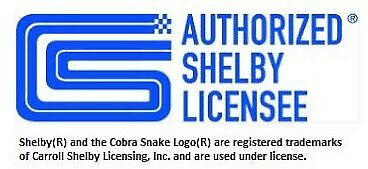 2019 Ford Mustang Shelby Cobra GT350 Garage METAL SIGN 23x10 Magnetic Gray Black
