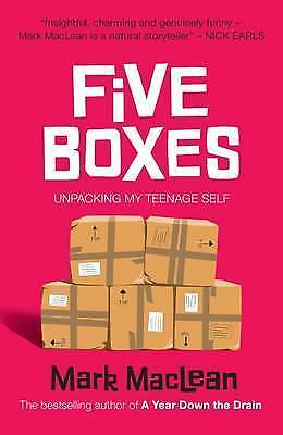 Five Boxes-ExLibrary
