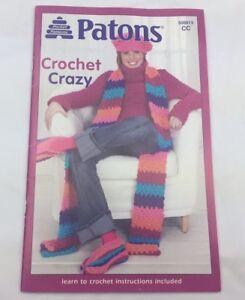 Patons-Crochet-Crazy-Crochet-Pattern-Booklet
