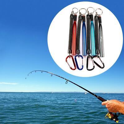 Wacky Worm Kits Rig Tool /& 100Pcs O Rings For Fishing BLUE Sport Good
