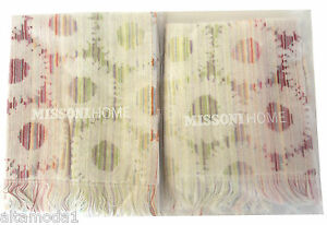 MISSONI-HOME-GIFT-PACKAGING-ECO-DYE-TWO-HAND-TOWELS-OLIVIA-100-COTTON-VELOUR