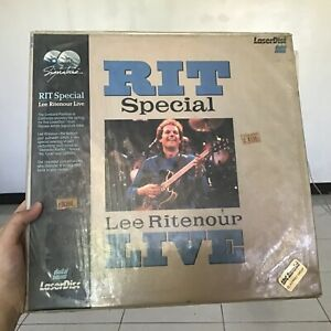 RIT Special Lee Ritenour LIVE