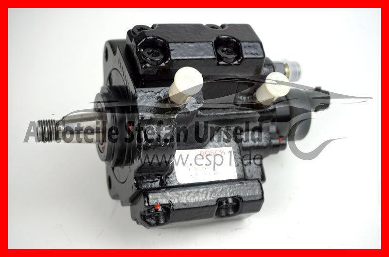 Bosch 0281002507 Druckregelventil Kraftstoff-Drucksensor Fiat Opel Ford Lancia..