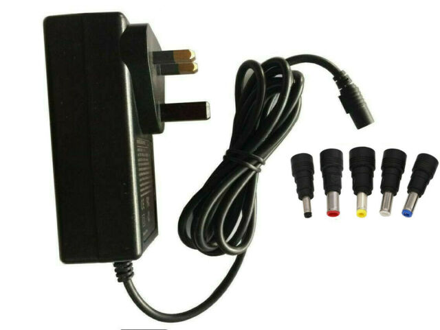 UK 15V Mains AC Adaptor Power Supply for GLX4 Base Unit PS42UK