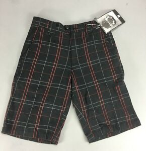 3e7ff7e769 Insight Decimate Carbon Check Cargo Shorts Brand new in box in sizes ...