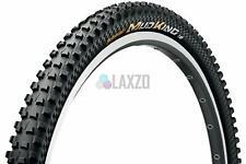 Black Continental Mud King Apex Dual Ply Mountain Bike Tire 27.5 x 2.3-Inch