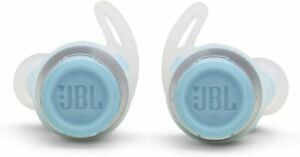 JBL Reflect Flow True Wireless Sport In-Ear Teal Headphone Certified Refurbished