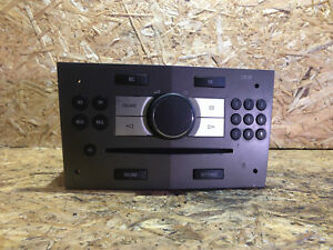 VAUXHALL-ZAFIRA-B-05-14-CD30-RADIO-CD-HEAD-UNIT-13263049