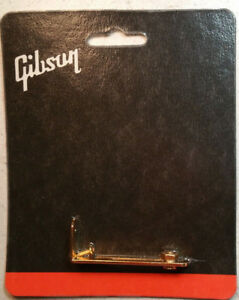 Real-Gibson-Les-Paul-Gold-Pickguard-Bracket-Authentic-USA-Guitar-Parts