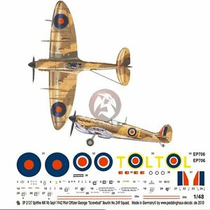Peddinghaus-1-48-Spitfire-Mk-VB-trop-Markings-George-Beurling-Malta-1942-2127