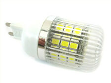 Lampada LED G9 27 SMD 5050 220V Bianco Freddo Basso Consumo Lampadario Casa