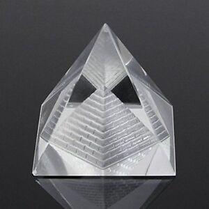 1Pcs-Crystal-Pyramid-Egypt-Egyptian-Clear-Quartz-Stone-Orgone-Healing-Large