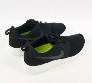 Details about New Nike Roshe Size 8 (BlackAnthracite Sail) Men's Shoes 511881 010