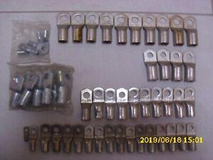 Grundpreis 1,49€//Stk. Vpe.10 Stück Klauke KL12//70F 70mm² Rohrkabelschuhe