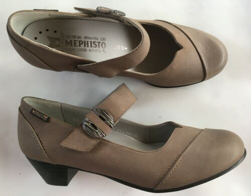 Chaussures 36 Neuves Camel 5 Mephisto awtArRqax