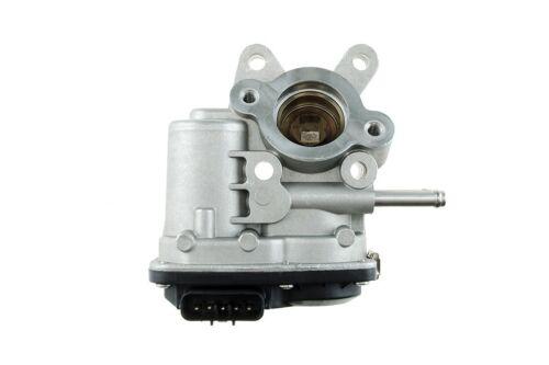 Brandneue Agr-Ventil für Nissan Navara 2.5dci 05- > / Egr-Ns-000