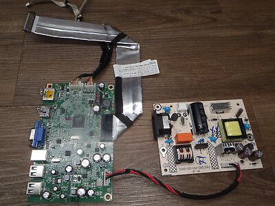 715G8429-M01-000-0H4T Dell S2717H Main Board