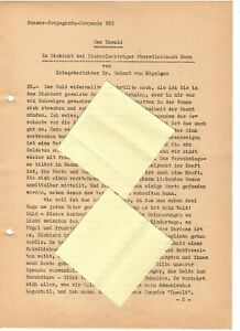Kriegsbericht-der-Pz-Prop-Kp-693-034-Der-Unwald-034-von-Dr-Helmut-von-Kuegelgen