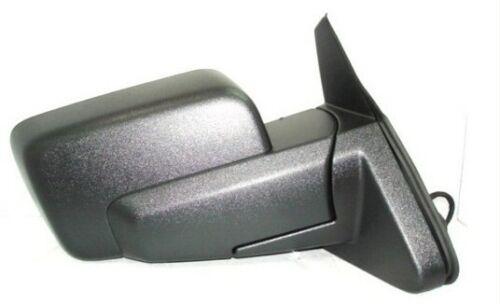Motors Car & Truck Exterior Mirrors NEW RIGHT DOOR MIRROR FITS ...