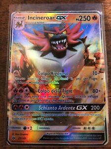 Leggi La Descrizione Pokemon Gx Ex Mega Orica M Incineroar Full Art Read Below Wb6jysmk-08002810-945624224