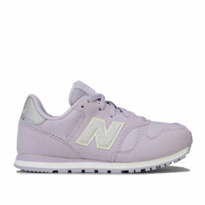 Details about New Balance 373 Junior Trainers RRP £45 KJ373GIY (A6)