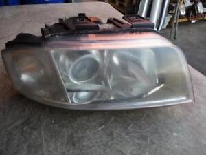 Audi A6 Right Headlight C5 Sedan Xenon Type 0102 1004