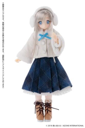 AZONE Pico EX Cute moi lumi Raili 1//12 Fashion Doll Figure w// Tracking NEW