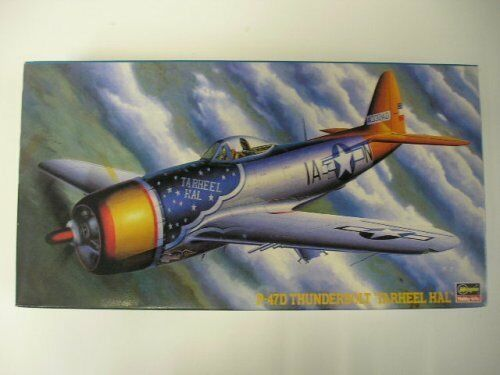 1 48 P-47d Bomba 'Tahiruharu' Jt133