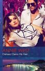 Damaso Claims His Heir (One Night With Consequences, Book 5) by Annie West (Paperback, 2014)