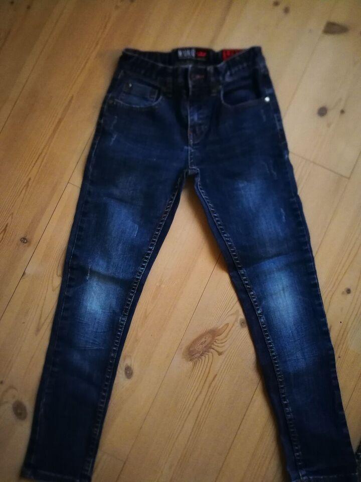 Jeans, Jeans, Mono