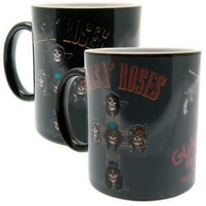 Guns-N-Roses-Heat-Changing-Mug