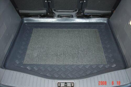 mit aufgek Oppl 80008024 Ford Focus C-Max V//5 2003-2010 Kofferraumwanne Classic