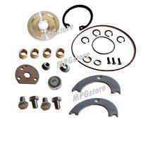 Turbo Rebuild Kit For Garrett For Nissan With Tb19 360d Thrust Bearing Dynamic