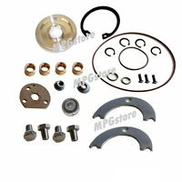 Turbo Rebuild Kit For Garrett For Nissan With Tb19 360d Thrust Bearing Dynamic