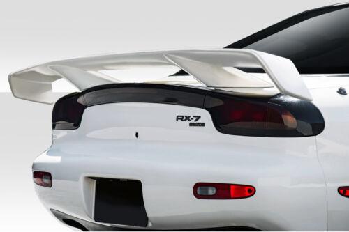 93-97 Mazda RX7 JDM Duraflex Body Kit-Wing//Spoiler!! 114542