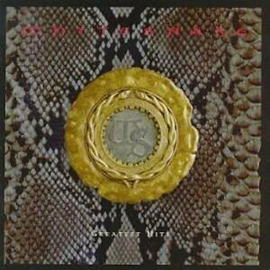 Whitesnake-039-s-Greatest-Hits-Audio-CD-By-Whitesnake-GOOD
