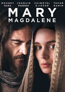 MARY-MAGDALENE-New-Sealed-DVD-2019-Rooney-Mara-Joaquin-Phoenix
