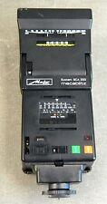 Metz Mecablitz 36 CT 3 System SCA 300 Flash  (M1)