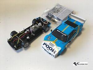 Carrera-BMW-M1-Procar-Sauber-Racing-No-90-Norisring-1980-ohne-Decoder-aus-30830