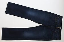 True Religion Men's Billy Relaxed Boot Cut Jeans. Size 34.