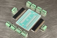 NANO IO Shield Expansion Board Terminal Adapter Diy Kit for Arduino