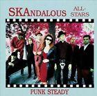 Punk Steady by SKAndalous All Stars (CD, Jan-1998, Shanachie)