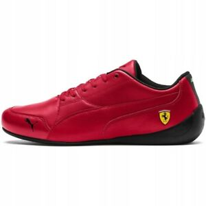 bd3999dfb2e889 Puma Scuderia Ferrari Drift Cat 7 Men s Casual Shoes Sneakers ...
