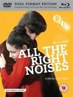 All The Right Noises 5035673011058 With Tom Bell Region 2
