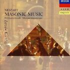 krause - Mozart Masonic Music