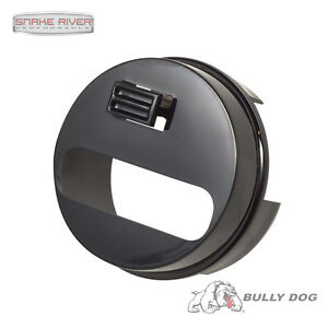 "BULLY DOG T-SLOT 2-1/16"" POD MOUNT ADAPTER FOR BULLY DOG GT DIESEL GAS WATCHDOG 6612418304201"