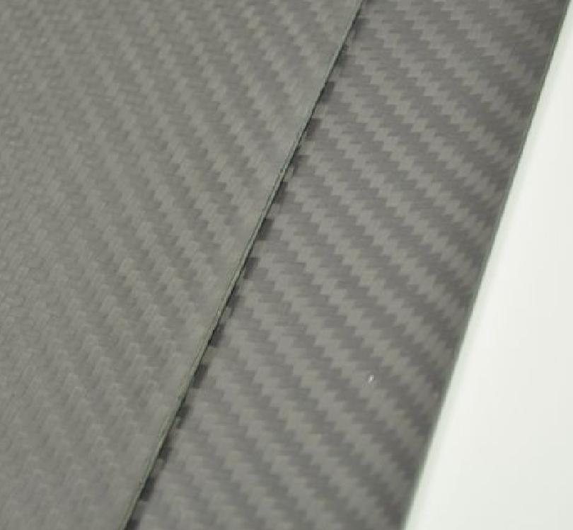 1pc 1pc 1pc 150mmX500mmX2.0mm Carbon Fiber Plate Panel Sheet 3K Plain Weave Matte 335f9a