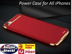 Battery-Power-bank-Charger-Case-Charging-Cover-iPhone-6-6s-7-8-Plus-X-11-Pro-Max